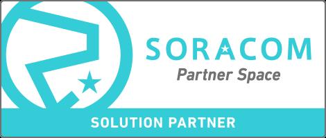 SORACOMパートナー