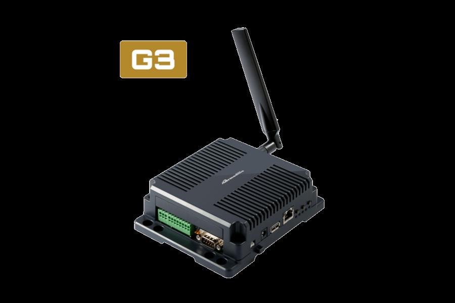 Armadillo-IoTゲートウェイ G3