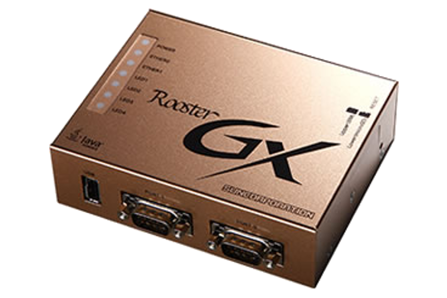 Rooster GX110