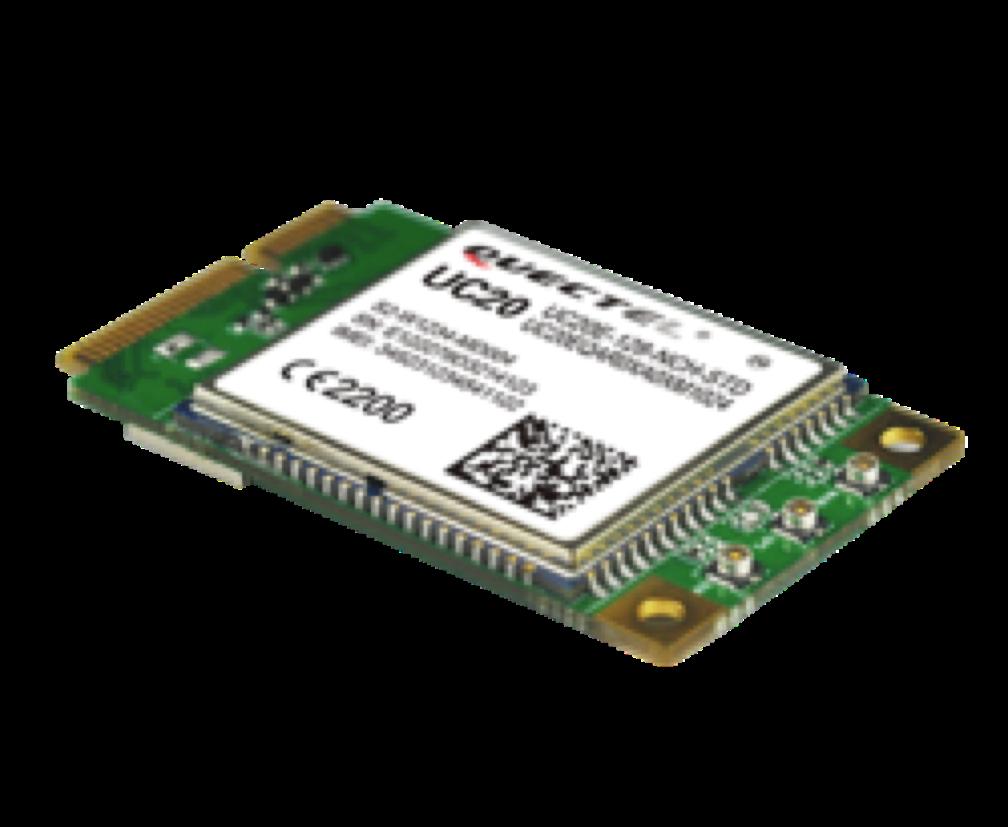 UC20-G Mini PCIe