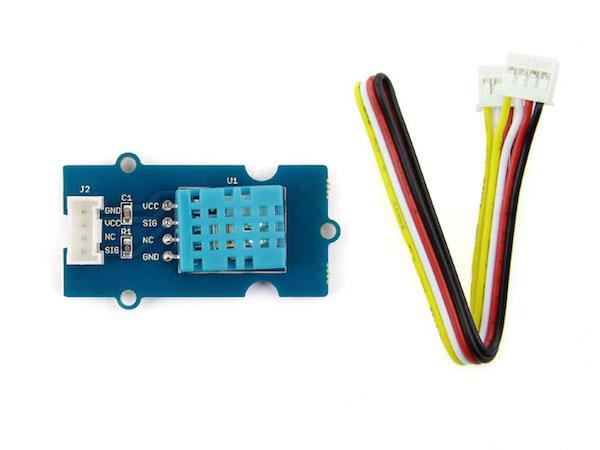 Grove - 温湿度センサー