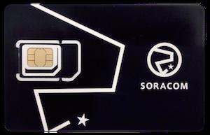 SORACOM Air plan01s の接続可能エリア、続々と拡大中です!