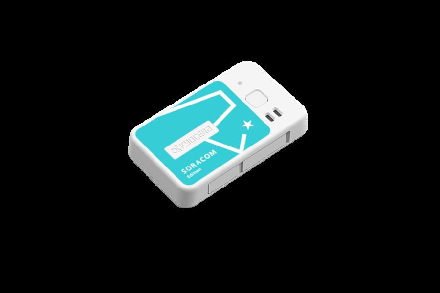 GPS マルチユニット SORACOM Edition